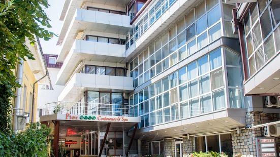 大碼頭精品酒店