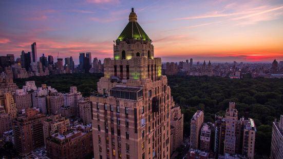 紐約瑰麗酒店
