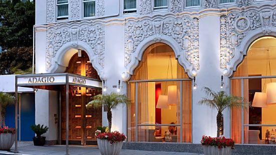 阿達吉奧萬豪簽名系列酒店