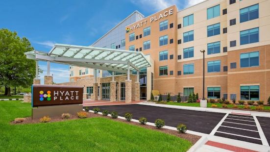 Hyatt Place Hampton Convention Center