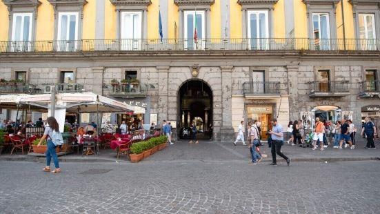 Napoli Experience