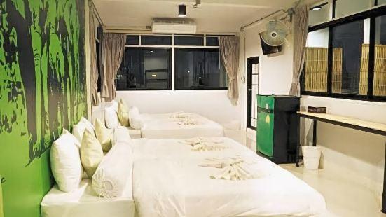 TCH Boutique Hotel & Hostel
