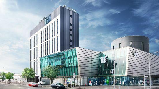 函館 JR 旅館