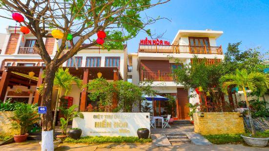 Hien Hoa Villa Hoi An