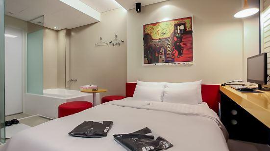 首爾九星飯店