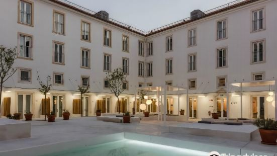 Hotel Convento do Salvador
