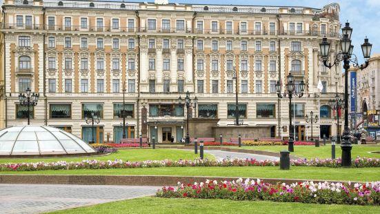 莫斯科國家奢華酒店