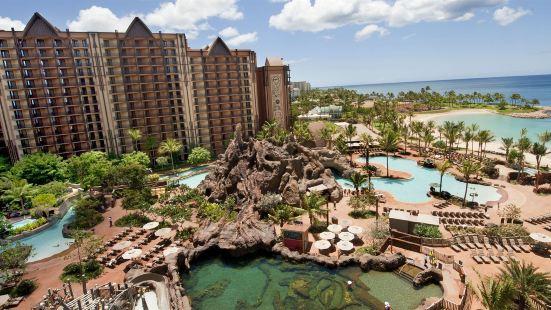 奧拉尼迪士尼度假酒店