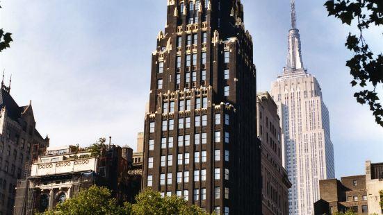 The Bryant Park Hotel
