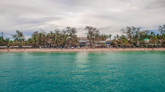 Uptown Boracay Island