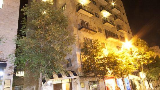 希勒爾 11 酒店