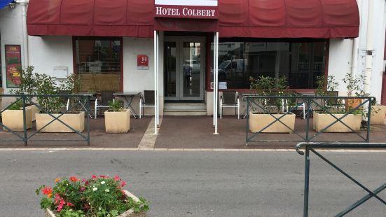 科爾伯特酒店