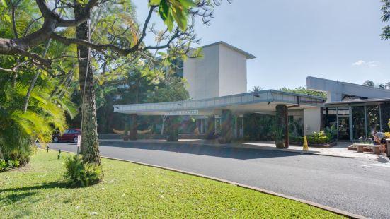 卡納帕裏海灘酒店