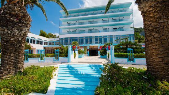 貝爾艾爾海灘酒店