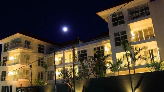 日落住宅酒店