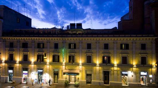 博羅梅奧酒店