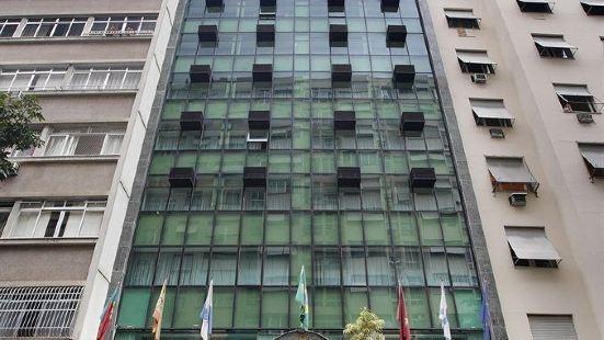 米拉索爾科帕卡瓦納飯店