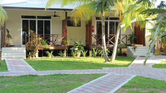 蘭卡莎巴斯海灘度假村