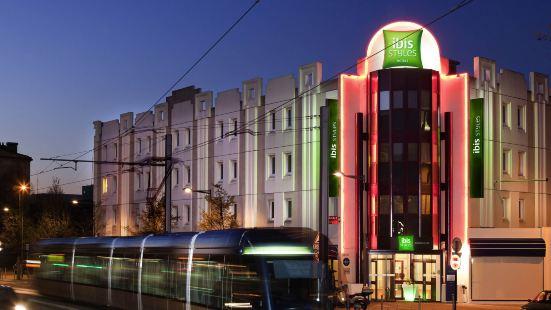 波爾多宜必思尚品酒店 - 聖讓火車站