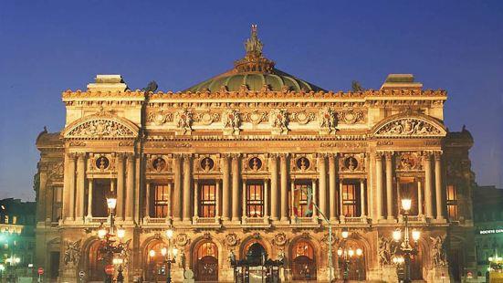 提姆瑪德萊娜劇院飯店