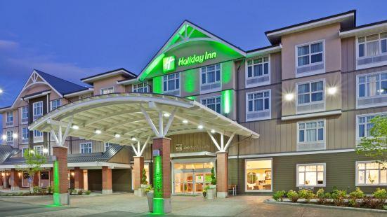 Holiday Inn Hotel & Suites Surrey East - Cloverdale, an Ihg Hotel