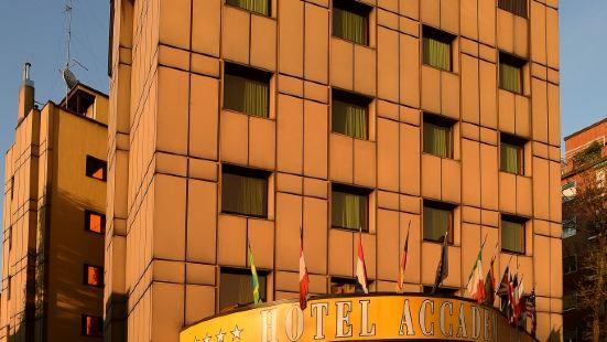 米蘭莫菲兒酒店