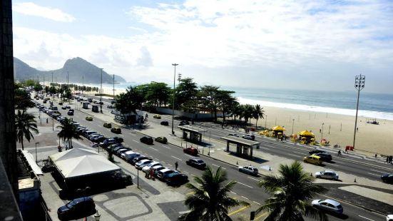 阿特蘭蒂寇海灘飯店