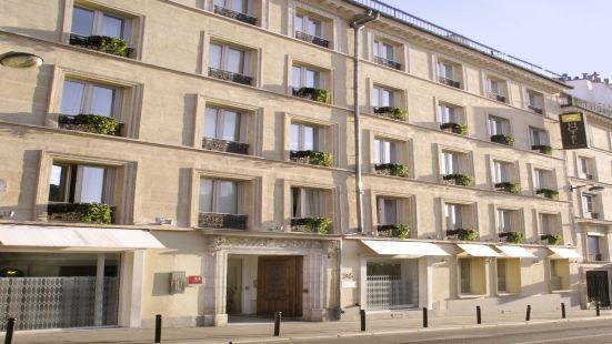 Hotel Lorette – Astotel Paris