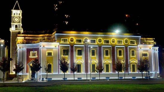 賀米司提拉娜酒店