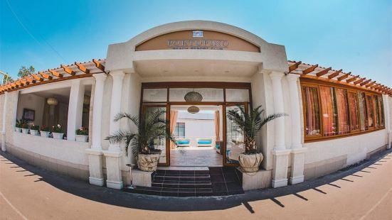 波特費諾精品酒店