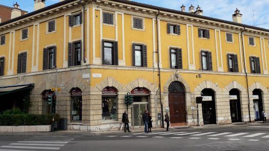 Accommodation Verona