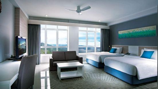 雲頂世界 - 第一大酒店