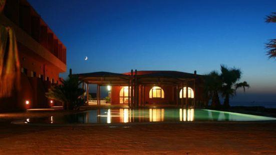 布耶馬裏諾酒店