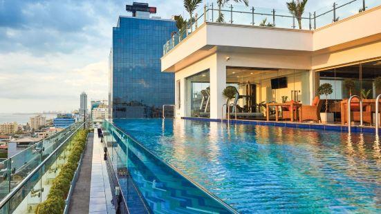 科倫坡曼德瑞拉酒店