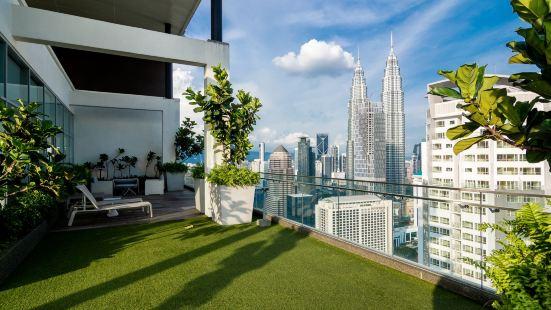 KL ShortStay Apartment - 188 suites