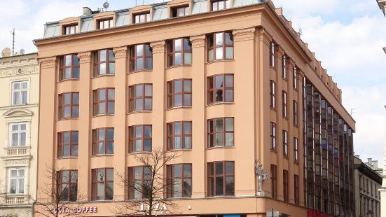 弗拉戈拉老城公寓