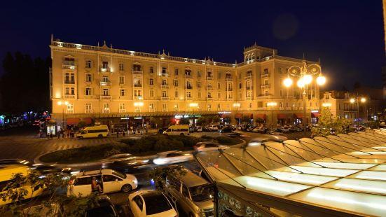 達特艾克斯馬爾哈尼斯威裏公寓酒店