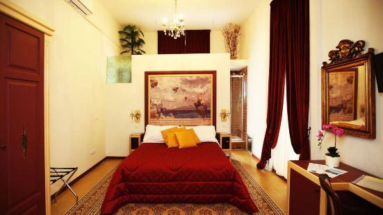 貝拉拿坡里家庭旅館