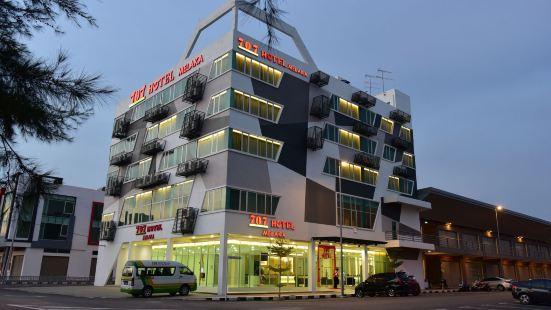馬六甲707酒店
