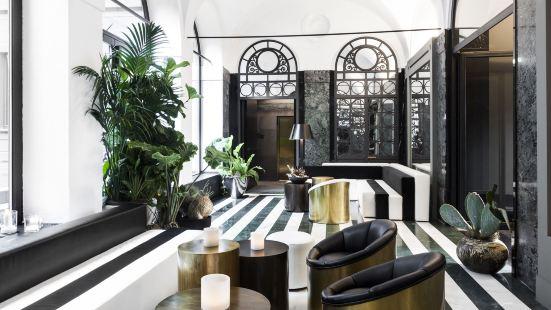 米蘭塞納託酒店