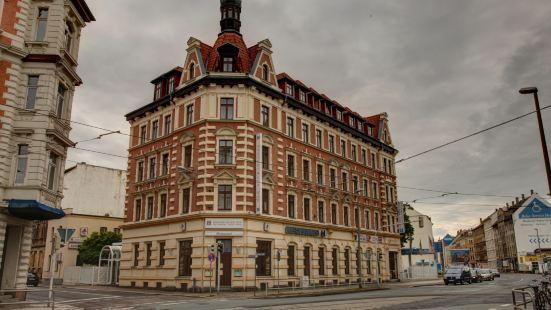 默斯伯格霍夫酒店