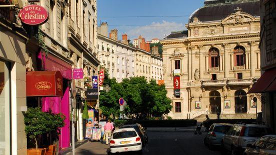 塞爾斯丁酒店