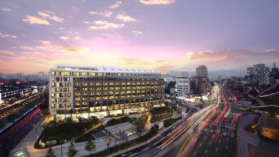 首爾東大門廣場JW萬豪飯店