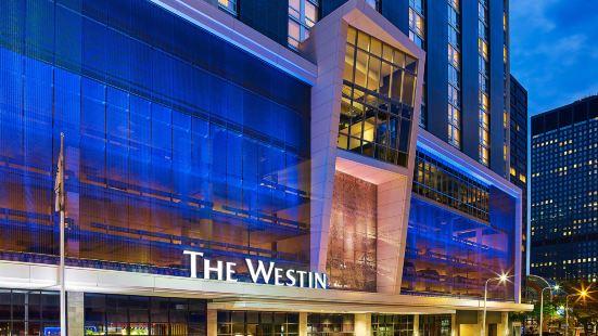 威斯汀克里夫蘭市中心酒店