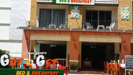 Gut & Get Bed & Breakfast