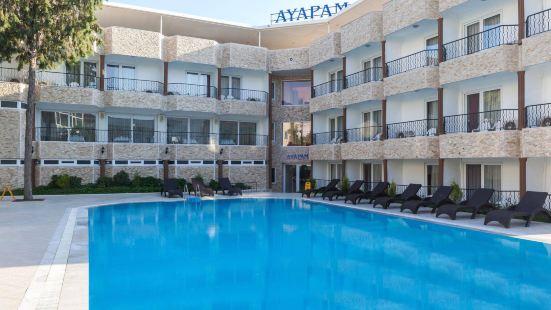 阿亞帕姆酒店
