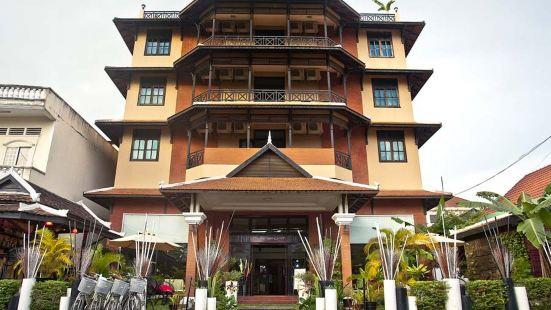 吳哥全景精品酒店
