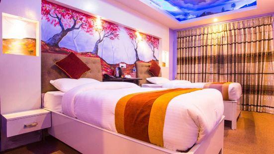 Hotel Nepal Tara