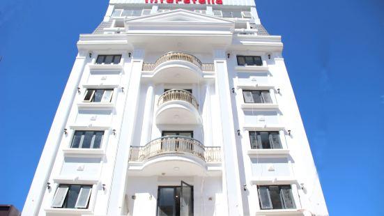 Interstella Hotel