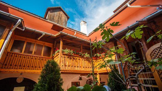 皮尼塔拉提歐旅館